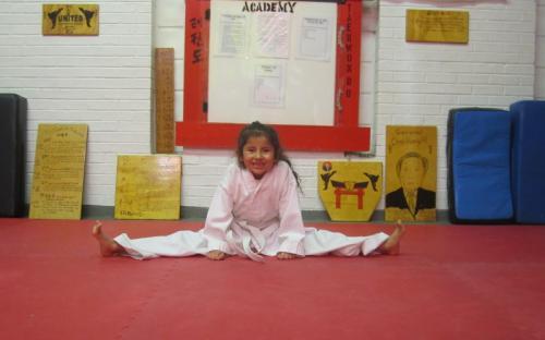 Grace DeLaCruz